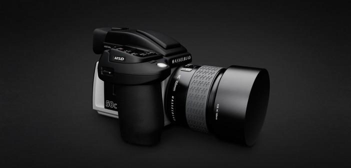 Hasselblad H5D-50c 2014 vorne