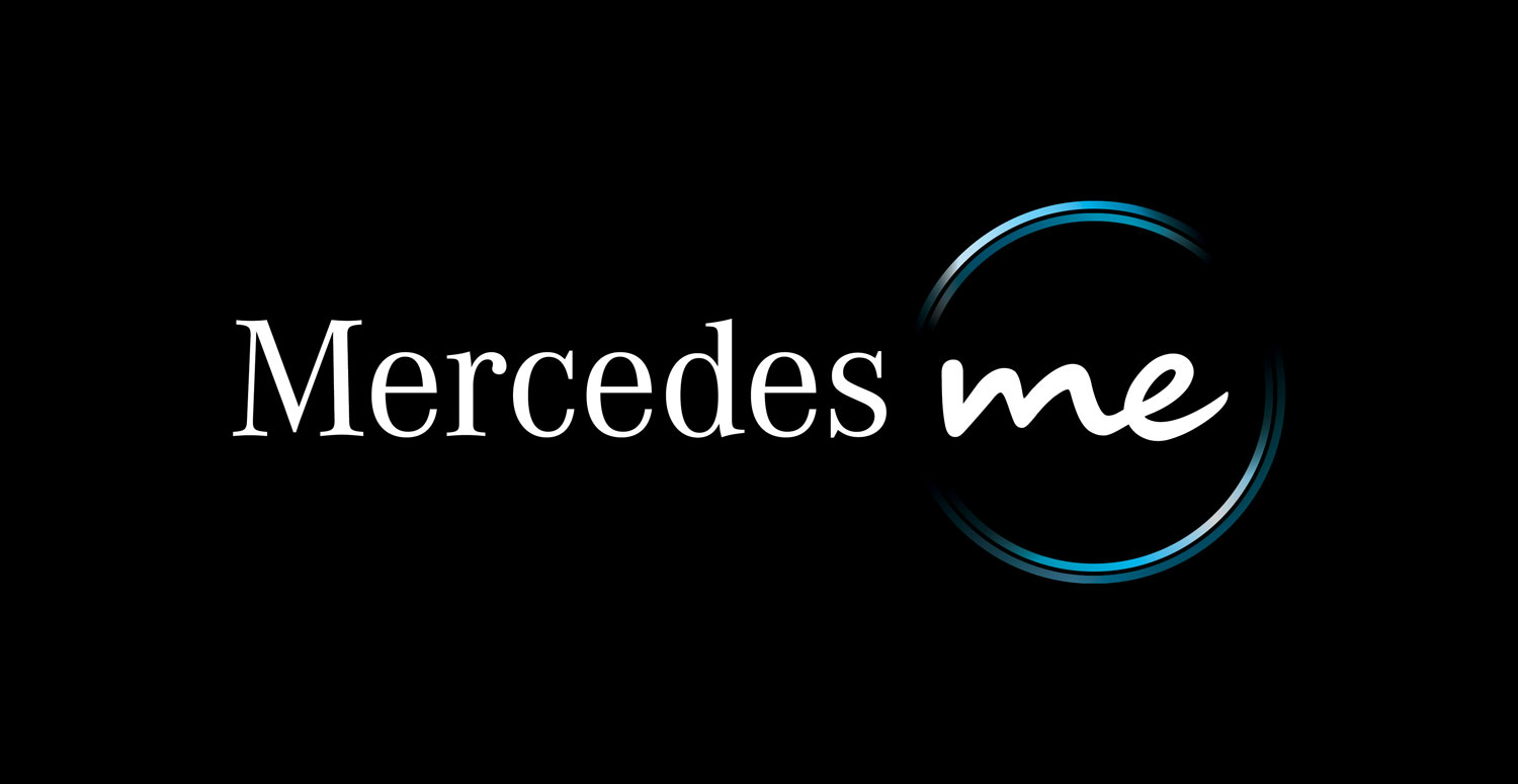 mercedes me neue dienstleistungsmarke von mercedes benz. Black Bedroom Furniture Sets. Home Design Ideas