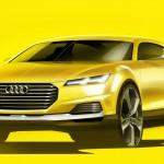 Audi_TT_Offroad-Concept_2014_Skizze_Front