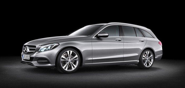 Mercedes-Benz_C-Klasse_T-Modell_2015_S205_Silber_Front