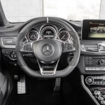 Mercedes-Benz_CLS_63_AMG_C218_2015_Facelift_Interieur