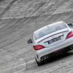 Mercedes-Benz_CLS_63_AMG_C218_2015_Facelift_weiss_Heck